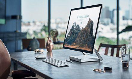 Microsoft sur les plates-bandes d'Apple