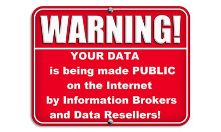 Le « scandale » du détournement de nos données personnelles