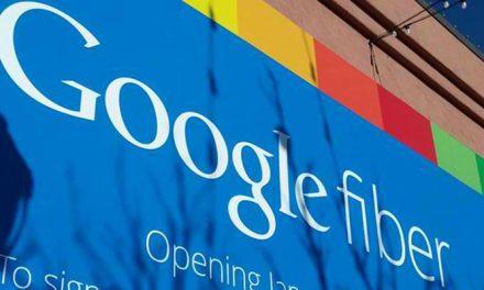 Google « devrait » arrêter son activité fibre optique
