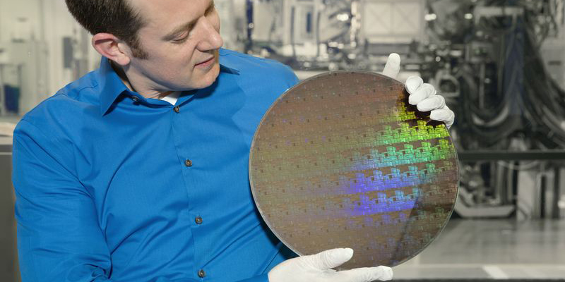 IBM, vers le 5 nm