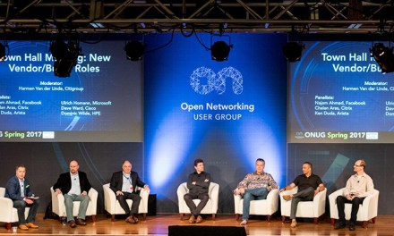 SDN : la communication logicielle inter-réseaux WAN