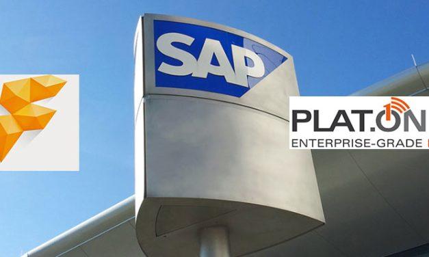 SAP s'ouvre à l'IoT