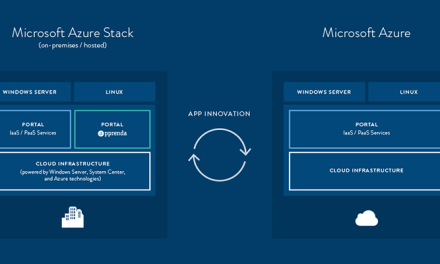 Azure Stack, enfin disponible