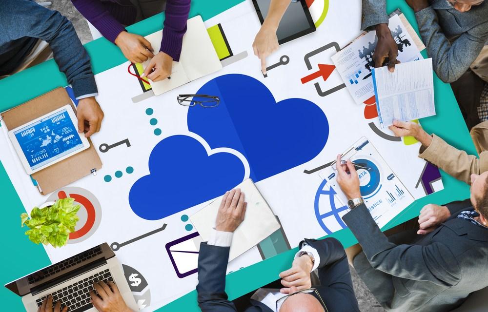 Oracle : aide à la migration d'applications urbanisées Cloud – « On premise »