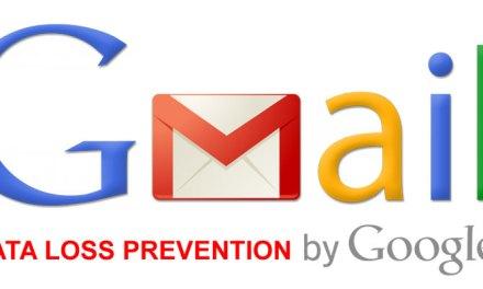 Google et la perte de données stratégiques