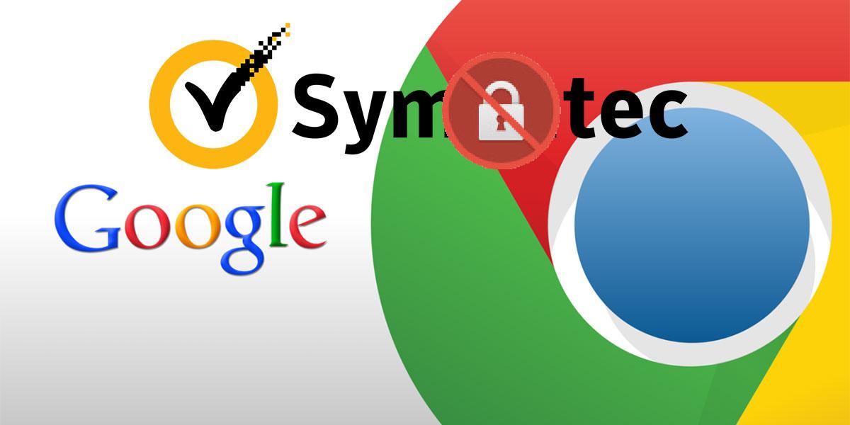 Polémique Symantec – Google sur fond de certificats