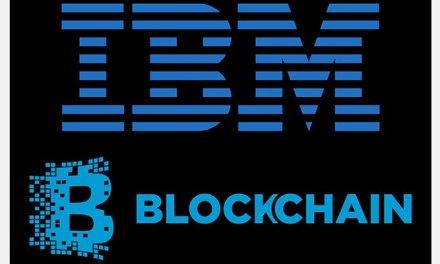 IBM croit au « blockchaining »