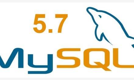 La contre-attaque de MySQL