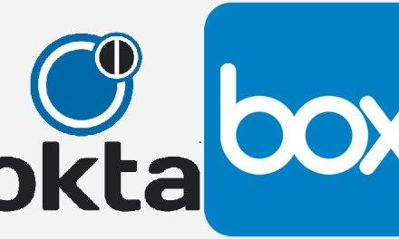 Okta et Box ensemble sur une offre intégrée