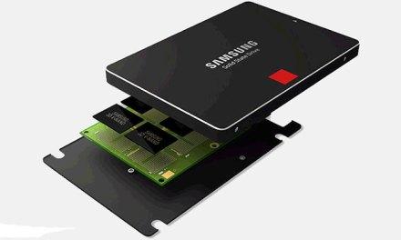La mémoire Flash 3D NAND dépasse les disques durs