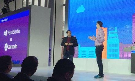 Développement mobile : Microsoft met la main sur Xamarin