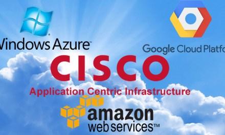 Stratégie SDN : Cisco compatible avec les Clouds publics