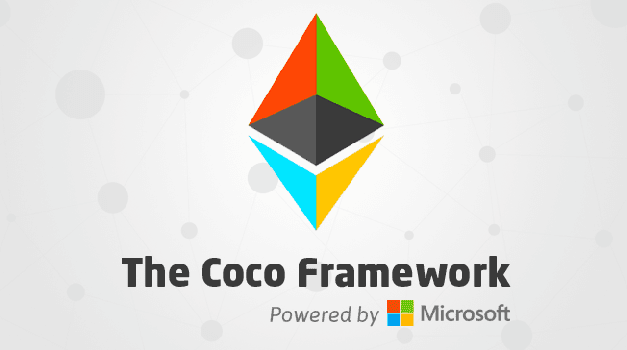 Coco, les protocoles de registres chez Microsoft