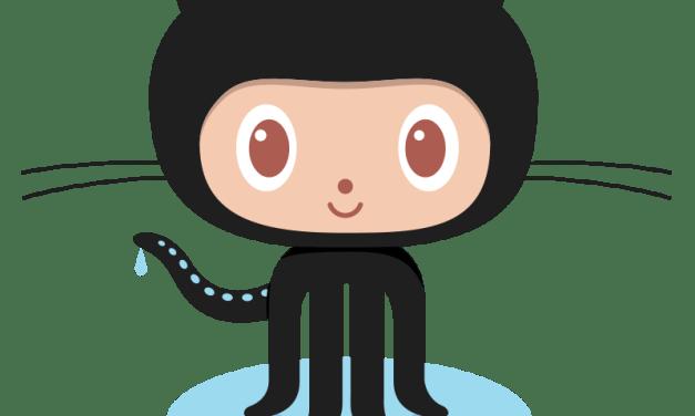 GitHub : 1 500 équipes nouvelles par jour…