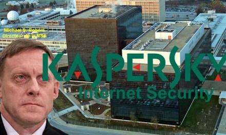 Kaspersky, cheval de Troie à la NSA ?