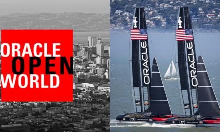 Oracle sort le spinnaker pour l'IA