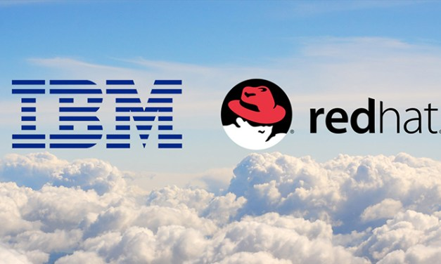 IBM rachète Red Hat, tout sauf une surprise