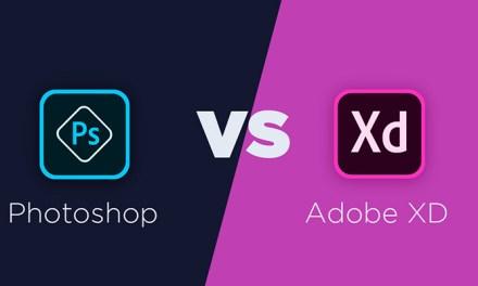 Adobe XD, les bonnes pratiques de Photoshop pour le design des interfaces