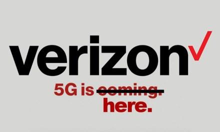 Le premier réseau commercial 5G pour Verizon