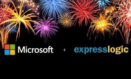 Microsoft brûle les étapes de l'IoT