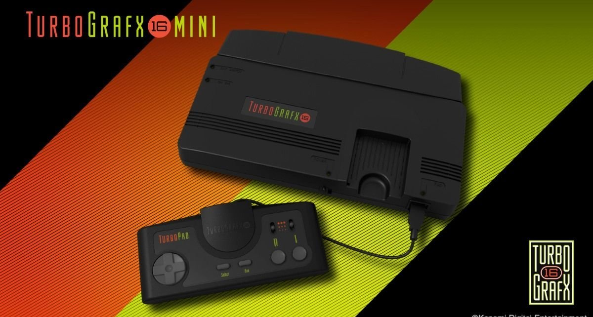 PC Engine Mini Archives - IT Troubleshooters
