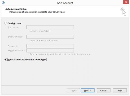 Manual-setup-or-additional-server-types