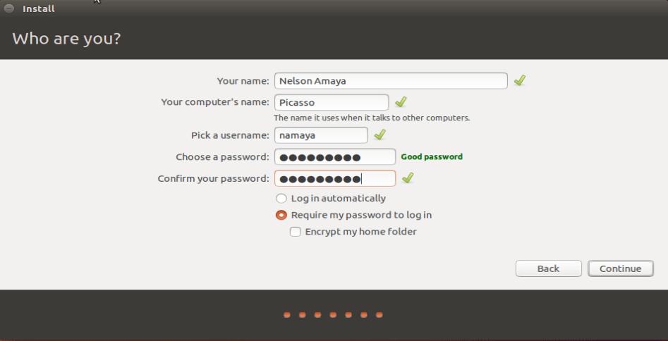 Replacing Windows with Ubuntu
