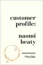 Naomi Beaty