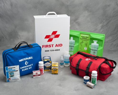 First Aid Group