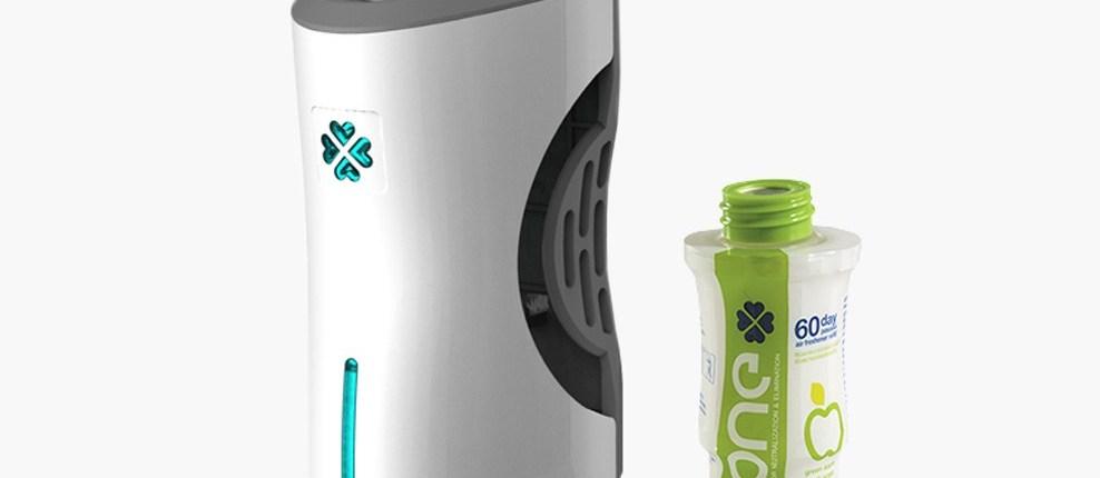 odor control air freshner