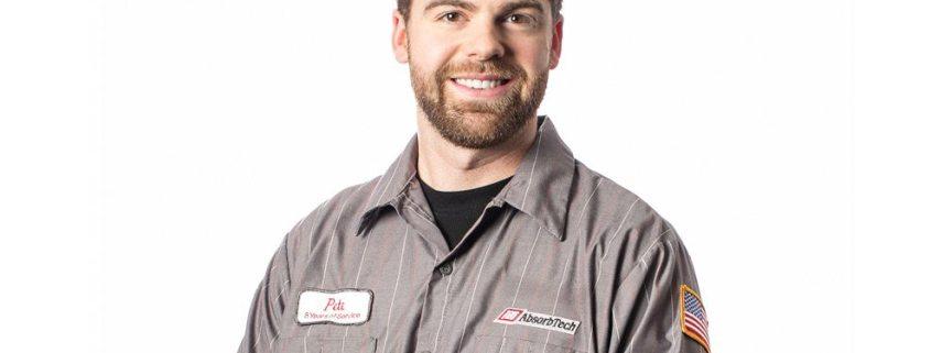 Pete Hurley