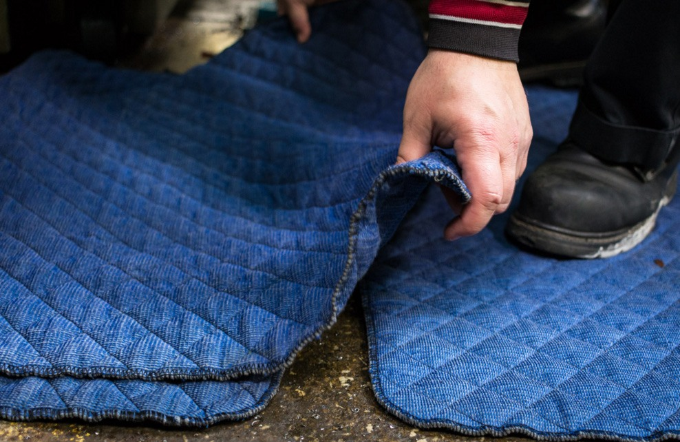 SorbIts Quilted Pad