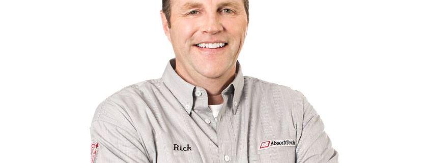 Rick Tomaz