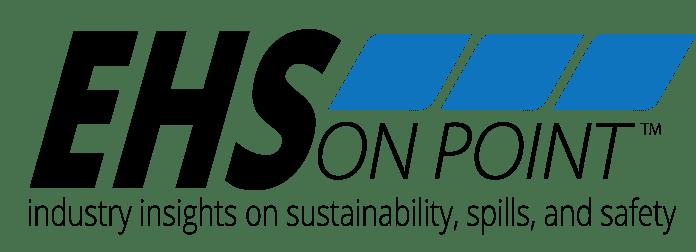 EHS OnPoint Blog Logo