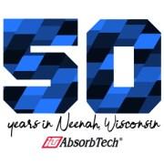 neenah 50th anniversary logo