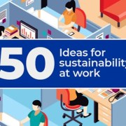 green ideas for your workplace