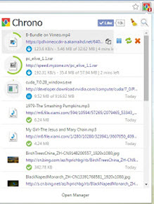 Download Manager Chrome - Best 10 Chrome Download Manager Extension ...