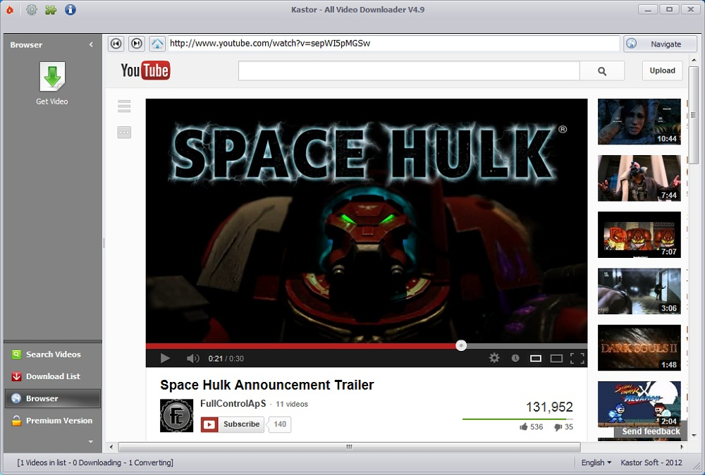 YouTube Downloader Chrome Best 10 YouTube Video