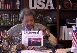 Don King Call and Post
