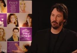 Movie Star Bios Keanu Reeves