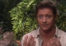 Movie Star Bios – Brendan Fraser