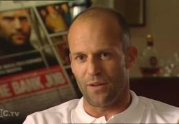 Jason Statham - Biography