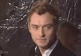 Jude Law - Biography