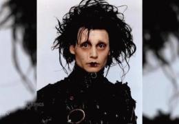 Johnny Depp - Biography