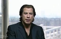 John Travolta - Biography