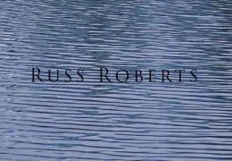 Russ Roberts -  Victoria Has A Secret (Lyric)