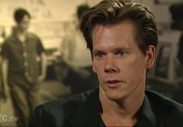 Kevin Bacon - Biography