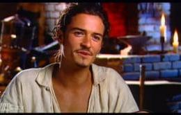 Orlando Bloom - Biography