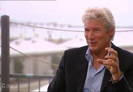 Richard Gere - Biography