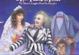 Tim Burton - Biography